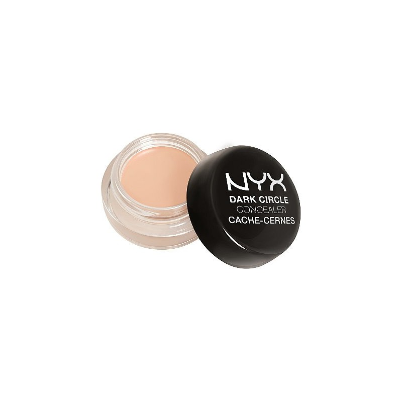 correcteur anti cernes dark circle concealer nyx coinmakeup. Black Bedroom Furniture Sets. Home Design Ideas