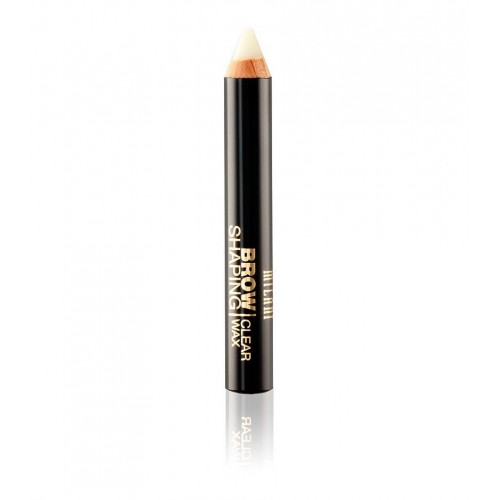 Cire à Sourcils - Transparent Brow Shaping Clear Wax MILANI