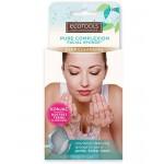 Eponge Konjac Pure Complexion Facial Sponge - Deep Cleansing ECOTOOLS