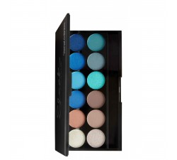 Palette i-Divine Calm Before The Storm SLEEK MAKEUP