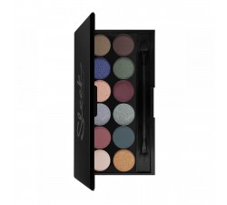 Palette i-Divine Enchanted Forest SLEEK MAKEUP