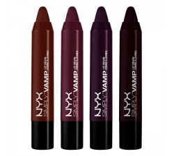 Simply Vamp Lip Cream NYX