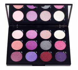 Palette Hot Pots Winterberry COASTAL SCENTS