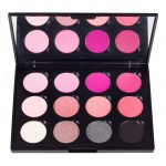 Palette Hot Pots Think Pink COASTAL SCENTS