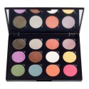 Palette Hot Pots Creative Me 2 COASTAL SCENTS