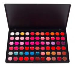Palette Lèvres - 66 Lip Palette COASTAL SCENTS