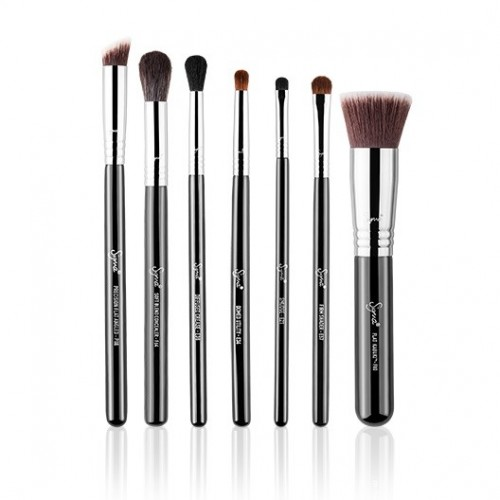 Kit Pinceaux - Best of Sigma Brush Set SIGMA