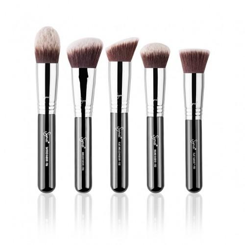 Kit 5 Pinceaux - Sigmax® Kabuki Kit 5 Brushes SIGMA