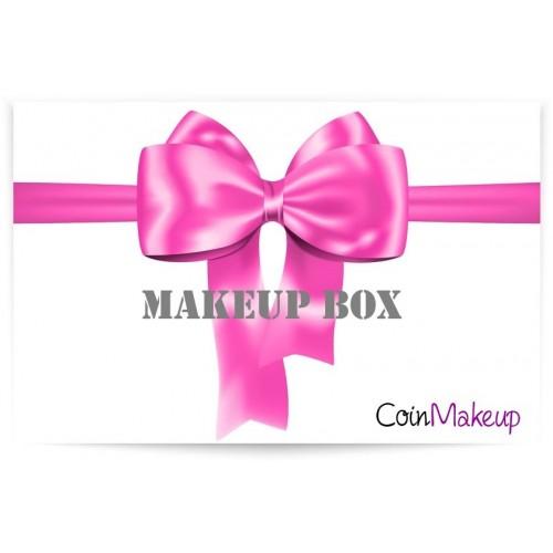 Makeup Box COINMAKEUP