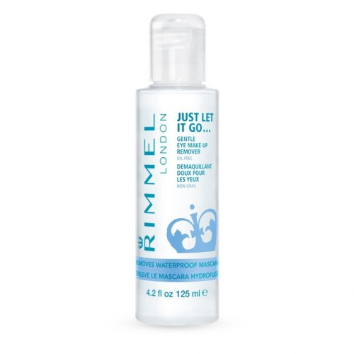 Démaquillant Yeux Gental Eye Makeup Remover RIMMEL