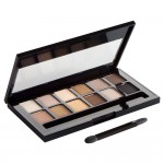 Palette Yeux The Nudes MAYBELLINE