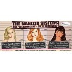 Palette Trio Illuminateur The Manizer Sisters THE BALM