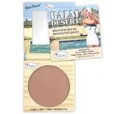 Bronzer Balm Desert THE BALM