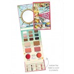 Palette Balm Voyage Vol 2 THE BALM