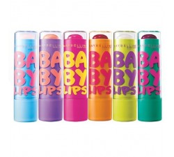 Baume à Lèvres - Baby Lips MAYBELLINE