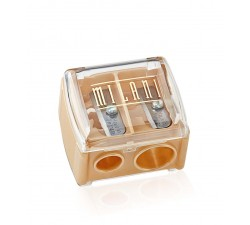 Taille crayon Duo - Pencil Sharpener MILANI