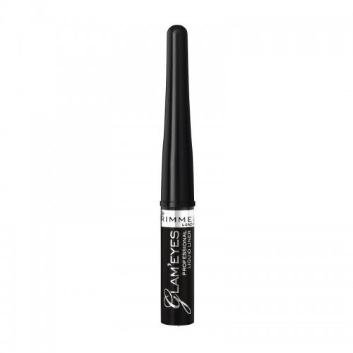 Eyeliner Glam Eyes Professional Liquid Liner RIMMEL
