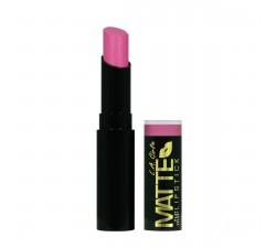 Rouge à Lèvres Matte Flat Velvet Lipstick LA GIRL