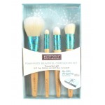 Set Pinceaux Cadeau - Four-Piece Beautiful Complexion Set ECOTOOLS