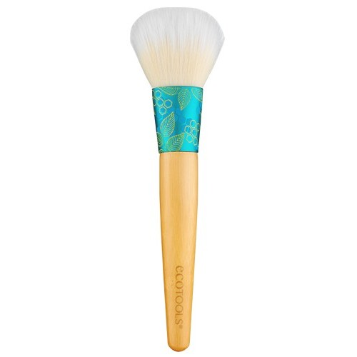 Pinceau Poudre Mattifying Finish Brush - Complexion Collection ECOTOOLS