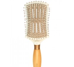 Brosse Cheveux Smoothing Detangler Hair Brush ECOTOOLS