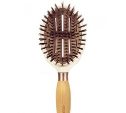 Brosse Cheveux Shine Finisher Hair Brush ECOTOOLS