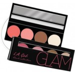 Palette Teint - Beauty Brick Blush Collection LA GIRL