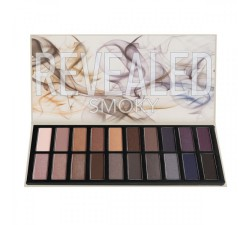 Palette Revealed Smoky COASTAL SCENTS