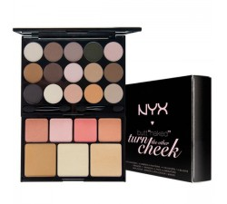 Palette Butt Naked Turn The Other Cheek NYX