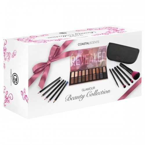 Kit Beauty Collection Glamour COASTAL SCENTS