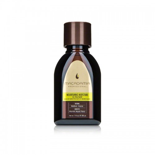 Huile Nourishing Moisture Oil Treatment 30 ml MACADAMIA