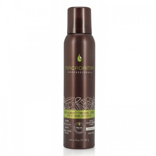 Anti Frisottis Anti-Humidity Finishing Spray MACADAMIA