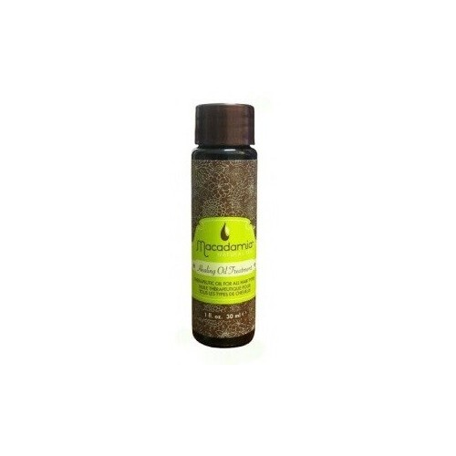 Huile Healing Oil Treatment 30 ml MACADAMIA