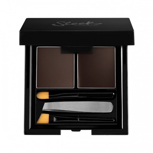 Kit Sourcils - Brow Kit SLEEK MAKEUP