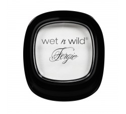 Poudre Matifiante Fergie Take On The Day Mattifying Powder WET N WILD