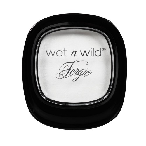 Poudre Matifiante Fergie Take On The Day Mattifying Powder WET N WILD