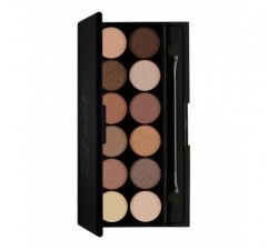 Palette i-Divine A New Day SLEEK MAKEUP
