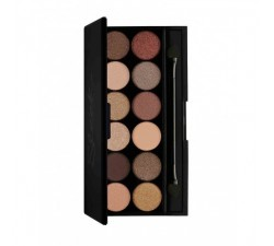 Palette i-Divine All Night Long SLEEK MAKEUP