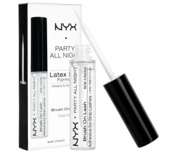 Colle à Faux Cils - Latex Free Eye Lash Glue NYX