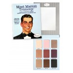 Palette Meet Matt(e) Trimony THE BALM