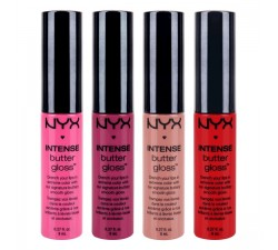 Intense Butter Gloss NYX