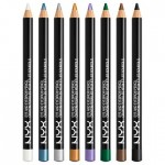 Crayon Yeux - Slim Eye Pencil NYX