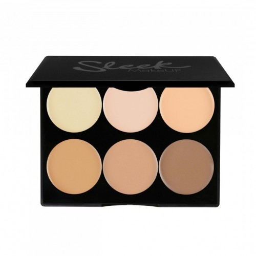 Palette Contour - Cream Contour Kit SLEEK MAKEUP