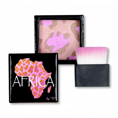 Bronzer Africa W7