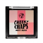 Blush Cheeky Chaps Multi Blush W7