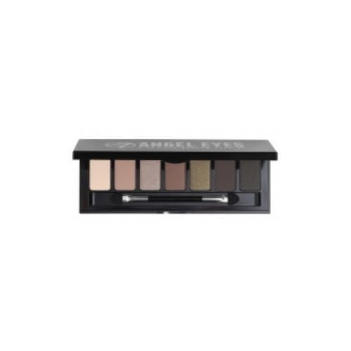 Palette Angel Eyes - Out on the Town W7