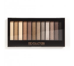 Palette Iconic 2 MAKEUP REVOLUTION