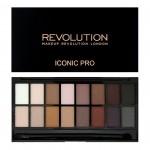 Palette Iconic Pro 1 MAKEUP REVOLUTION
