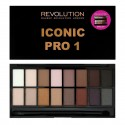 Palette Iconic Pro 1 MAKEUP REVOLUTION