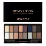 Palette Iconic Pro 2 MAKEUP REVOLUTION